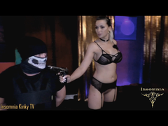 The Burglar with Jolee Love & Marc Aurel