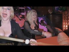 Ein Arschbondage-Fuck a la Dominique