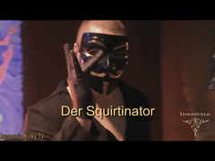 The Squirtinator