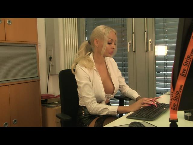Chefin zitiert Angestellten zum Sexgespräch