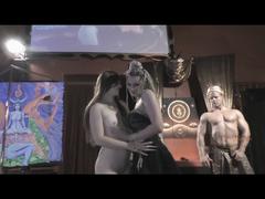 Der Trank der Götter mit Jolee Love, Amy & Stargast Bodo