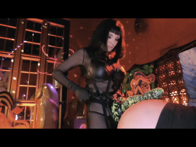 Carmen Rivera Ass Horny